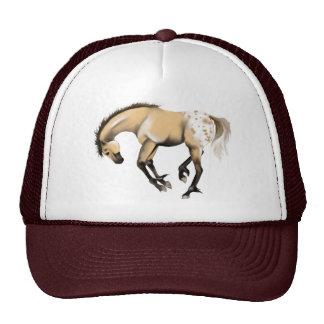 *Spotted Butt Trucker Hat