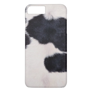 SPOTTED COW HIDE iPhone 7 PLUS CASE