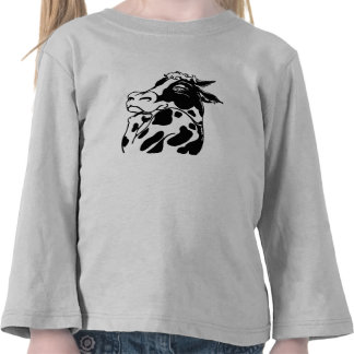Spotted Cow T-shirts