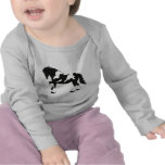 Spotted Draft Horse Tees