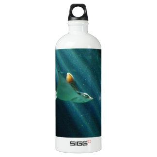 spotted eagle ray morning light SIGG traveler 1.0L water bottle