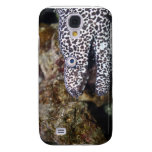 spotted eel right side aquarium animal galaxy s4 case