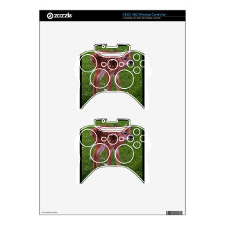 Spotted Fawn Walks Xbox 360 Controller Decal