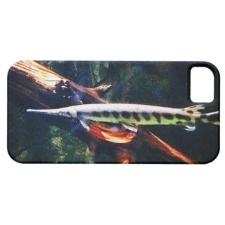 Spotted Gar iPhone SE/5/5s Case
