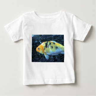 Spotted Goldfish Tee Shirt