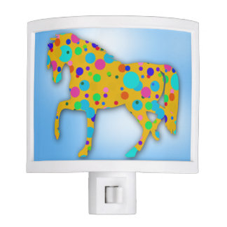 Spotted Horse Nite Lite