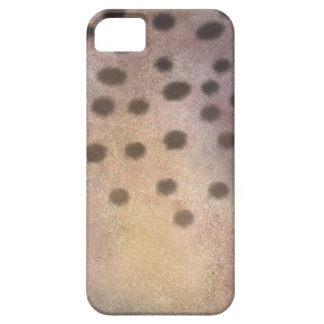 Spotted Hyena iPhone SE/5/5s Case