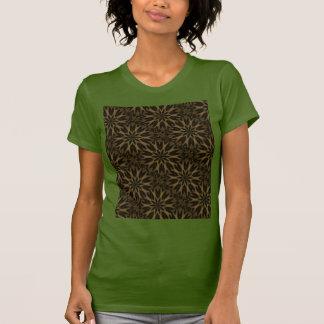 Spotted Leopard Kaleidoscope T-Shirt
