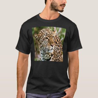 Spotted Leopard Shirt