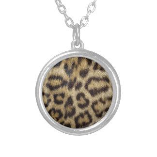 Spotted Leopard Skin Jewelry