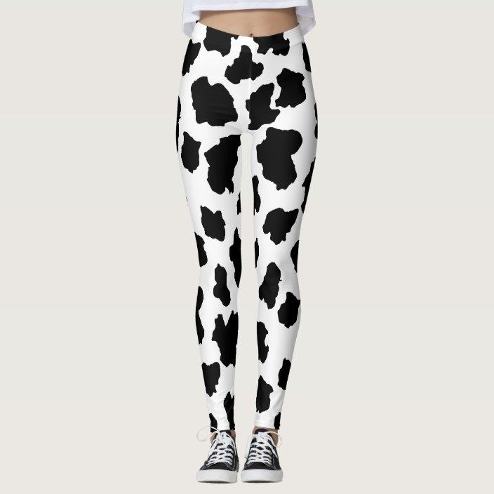 Moo Cow Leggings