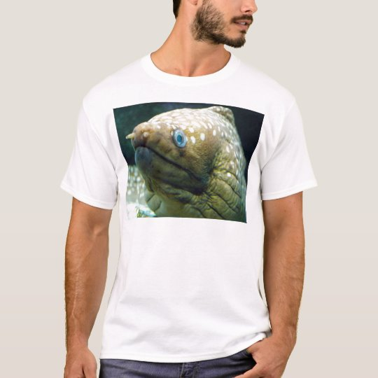Spotted Moray Eel T-Shirt