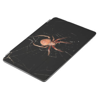 Spotted Orb Weaver Spider iPad Air Cover