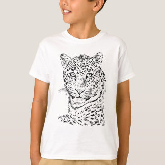 Spotted ounce T-Shirt
