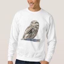 Spotted Owl Sweatshirt