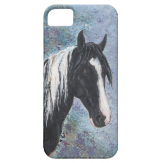Spotted Saddle Horse iPhone 5 Cases