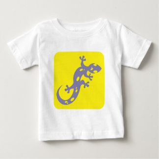 Spotted Salamander Icon Baby T-Shirt