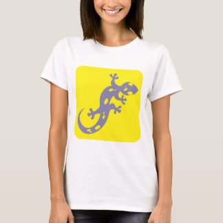 Spotted Salamander Icon T-Shirt