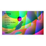 Spotty Business Cards