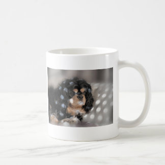 Spotty Cav? Coffee Mug