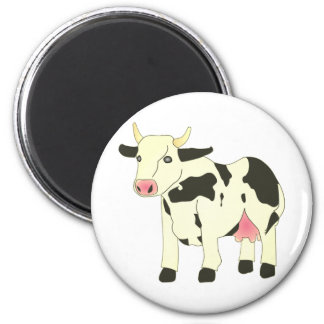 Spotty Cow Magnet