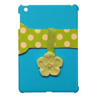 Spotty Dog Bone -k.jpg Case For The iPad Mini
