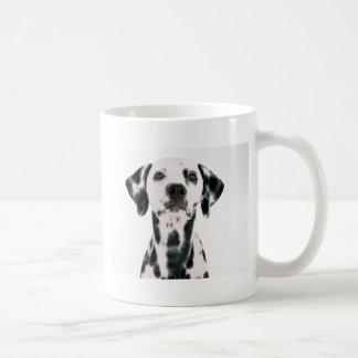 SPOTTY DOG DALMATION MUG