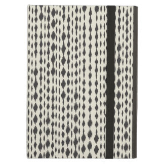 Spotty Stripes Cover For iPad Air