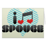 Spouge Greeting Cards