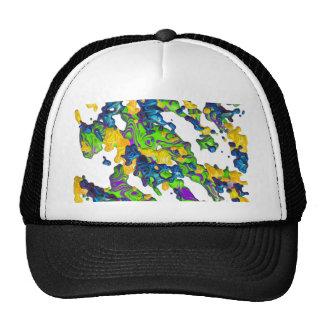 SpPgmt003 Trucker Hat