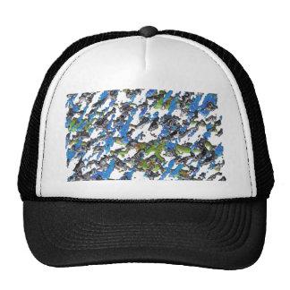 SpPgmt010 Trucker Hat