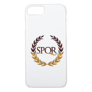 SPQR iPhone 7 CASE