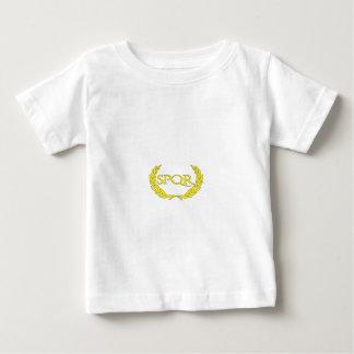 SPQR Roma Baby T-Shirt