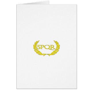 SPQR Roma Card