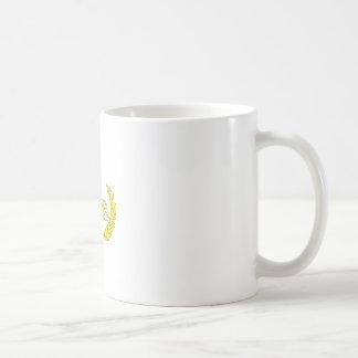 SPQR Roma Coffee Mug