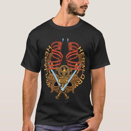 SPQR Roman Legion T-Shirt
