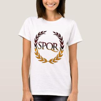 SPQR T-Shirt