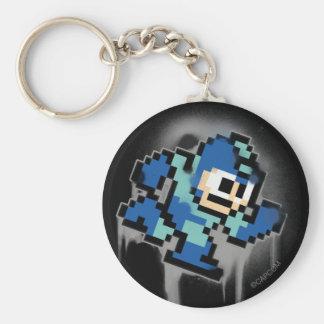 Spr8bit Keychain