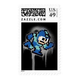 Spr8bit Stamps