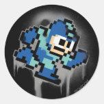 Spr8bit Sticker