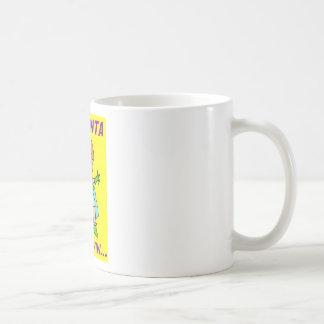 spranta esperanto amas vin coffee mug