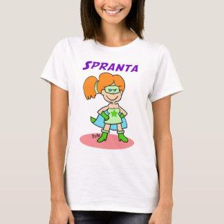 spranta esperanto T-Shirt