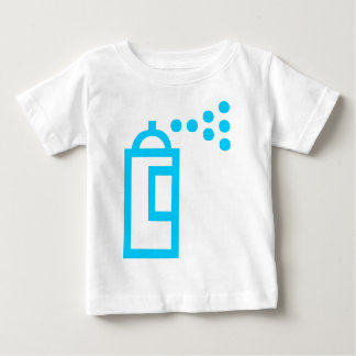 Spray Can Icon Infant T-shirt