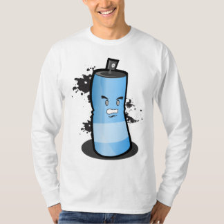 Spray can T-Shirt