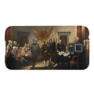 Spray de pimienta de la Declaración de Funda Para Galaxy S5