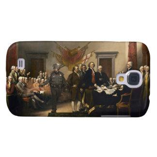 Spray de pimienta de la Declaración de Independenc