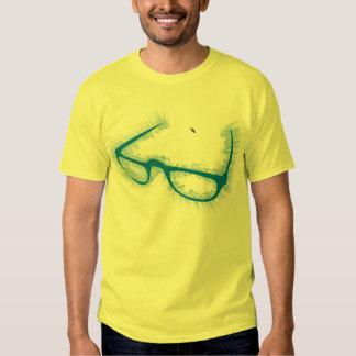 spray glasses shirts