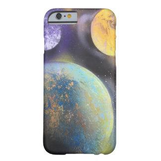 Spray Paint Design Phone Case
