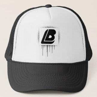 Spray Paint Hat