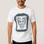 Spray Paint Joker Shirt